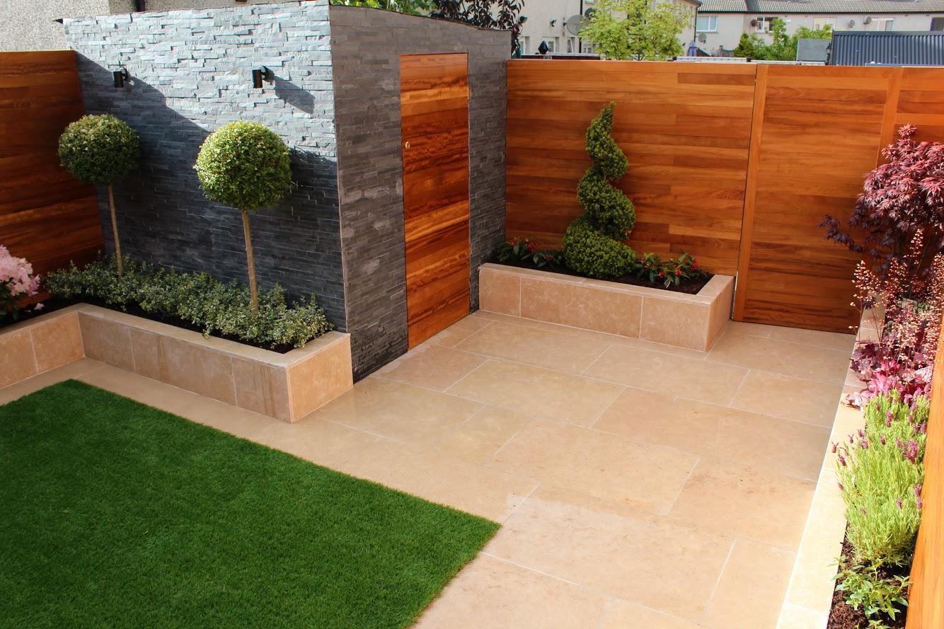 Green Acorn Landscape Design Dublin