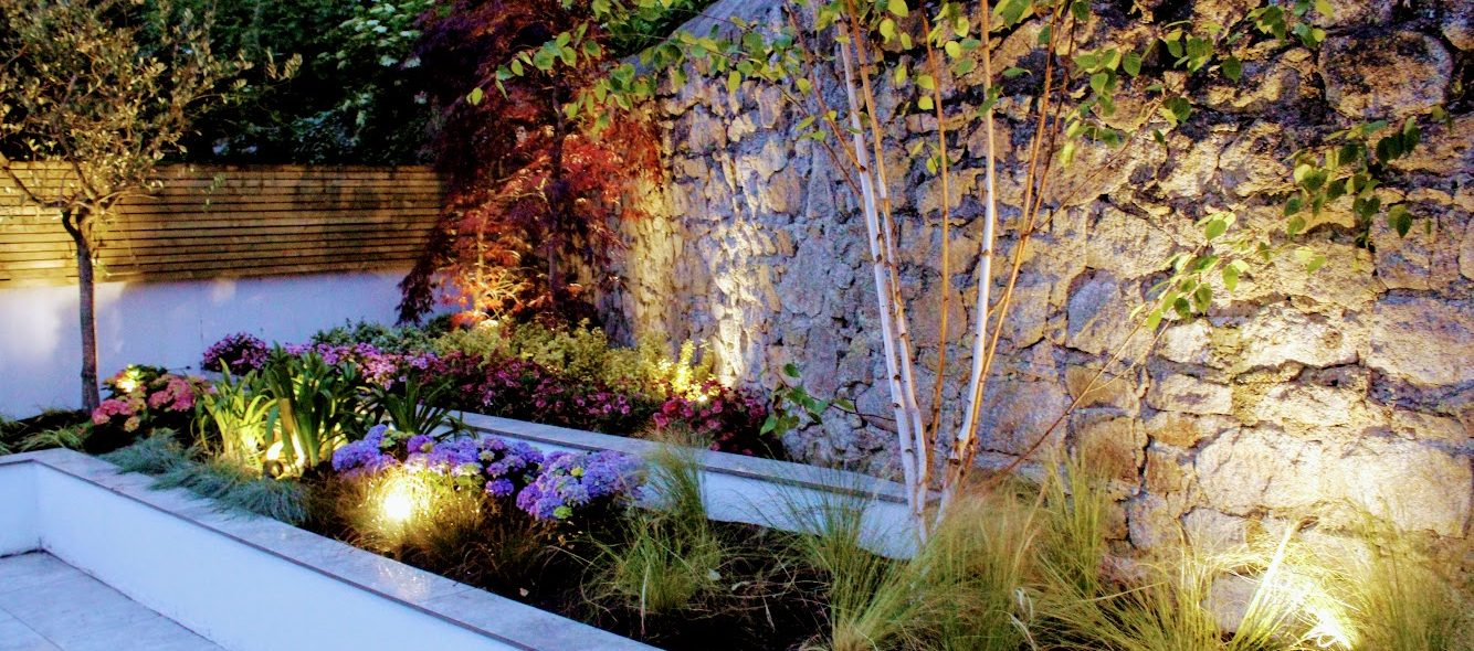Green Acorn Ireland Landscape Design