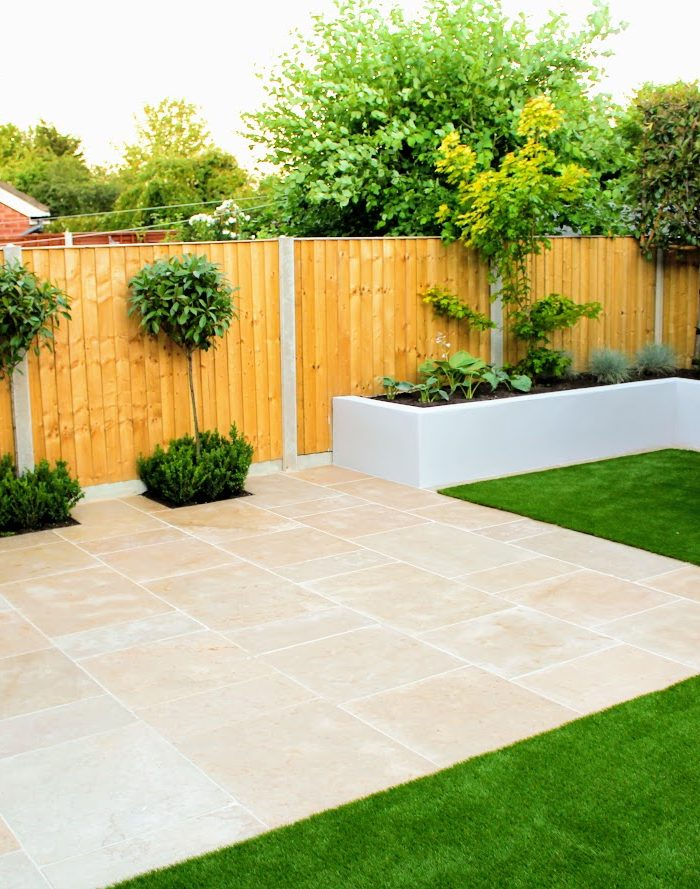Green Acorn Penketh landscape design