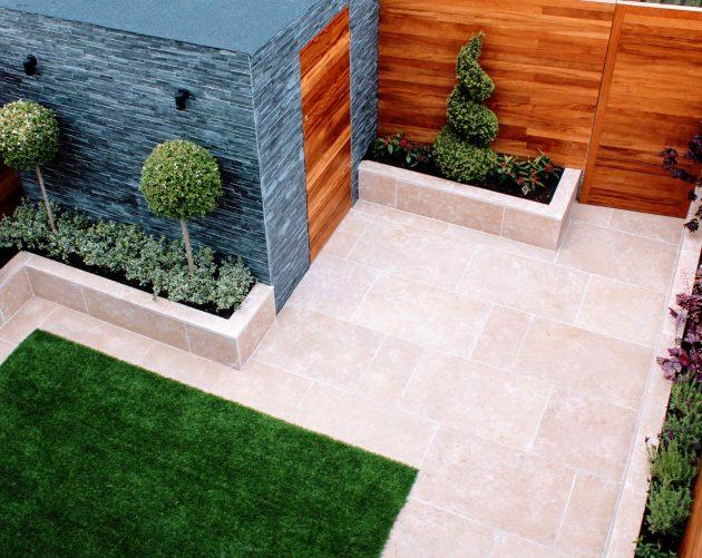 Green Acorn Landscape Design